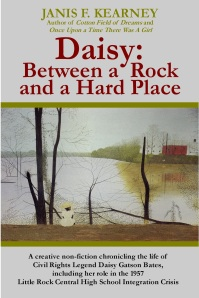 "$50 Book Blast for ""Daisy: Between a Rock and Hard Place"" (G!veaway)"
