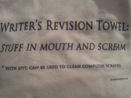 revision towel