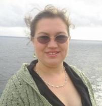 melissa profile pic