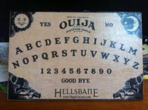 PaigeC Ouija