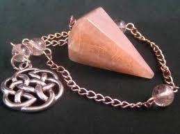 PaigeC Pendulum Divination