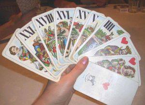 PaigeC Tarotcards