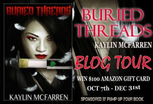 Buried Threads banner