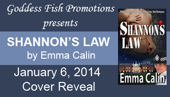 Cover Reveal Banner Shannons Law copy