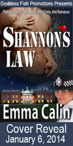 Cover Reveal Book Cover Banner Shannons Law copy