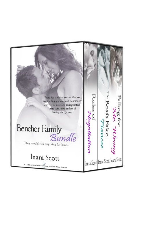 Bencher Family Bundle