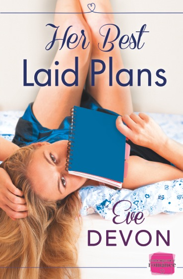 Her Best Laid Plans cover
