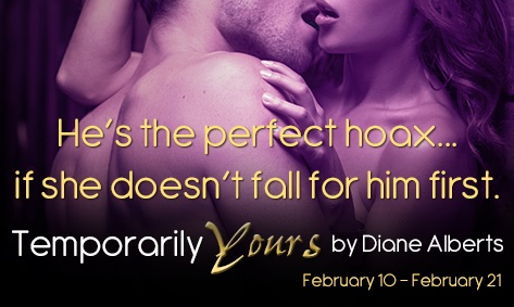 Temporarily Yours Banner